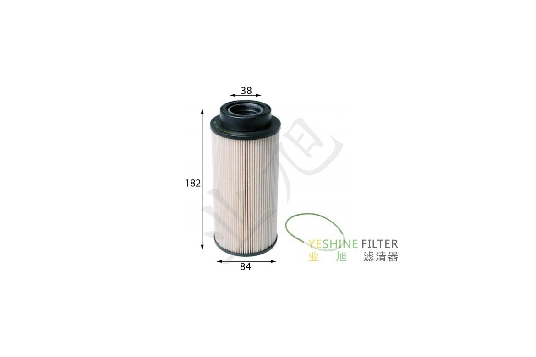 Cartridge Fuel Filter 2013 Chrysler
